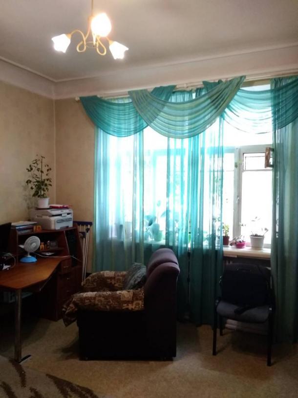 Купить 2-комнатная квартира, Харьков, Холодная Гора, Ржевский пер.