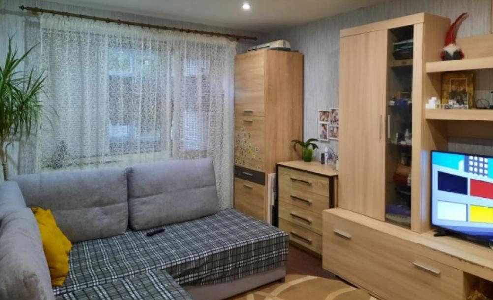Купить 1-комнатная квартира, Рогань, Докучаева, Харьковская область