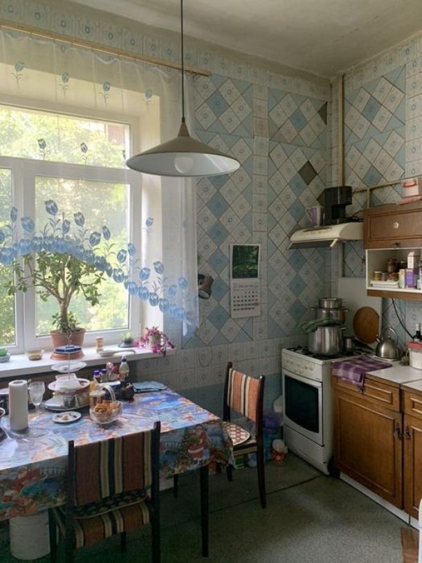 Купить 3-комнатная квартира, Харьков, НАГОРНЫЙ, Потебни