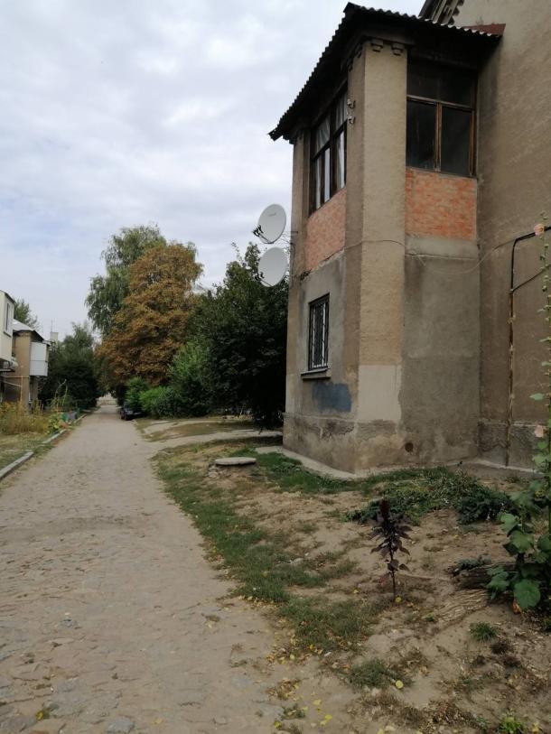 Купить 2-комнатная квартира, Харьков, Старая салтовка, Белостокский пер.