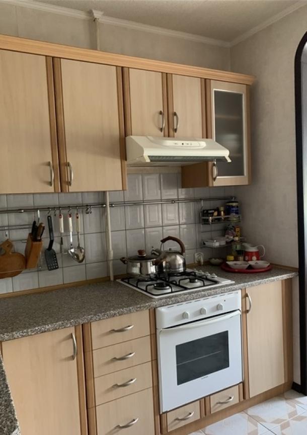 Купить 3-комнатная квартира, Харьков, Северная Салтовка, Натальи Ужвий