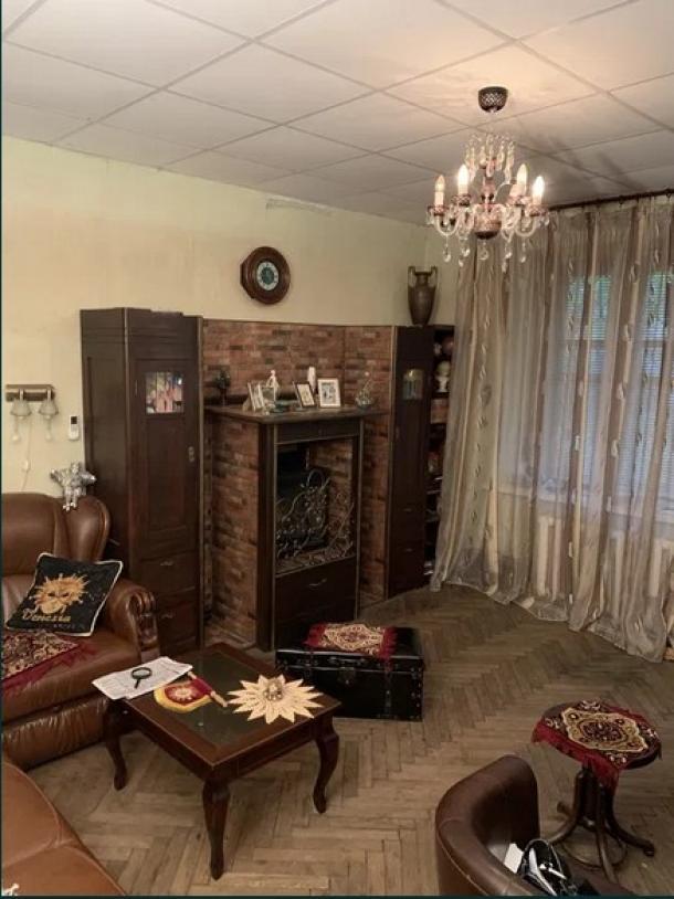 Купить 3-комнатная квартира, Харьков, НАГОРНЫЙ, Каразина