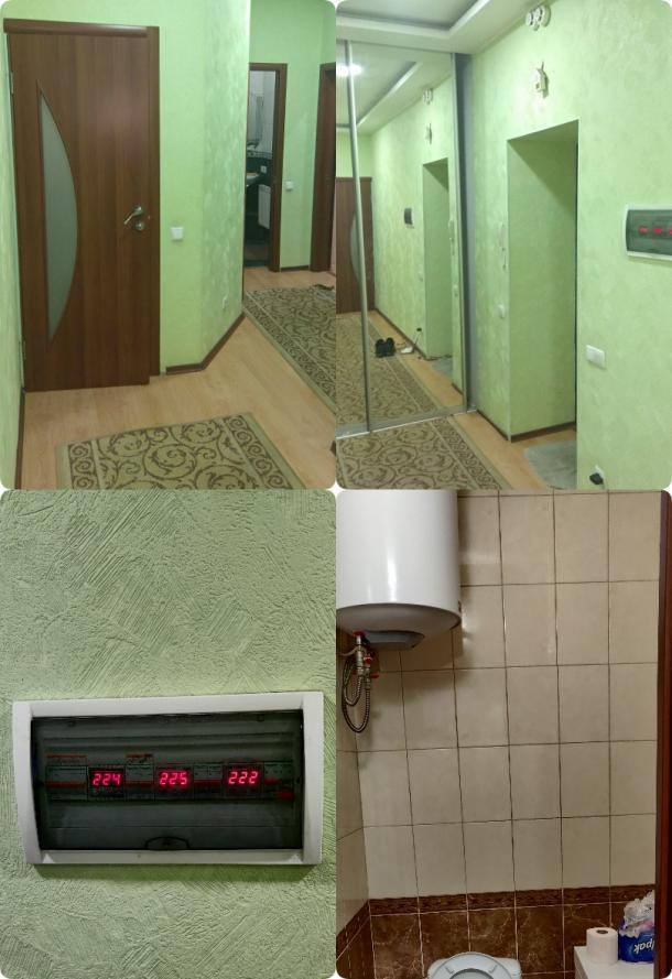 Купить 2-комнатная квартира, Харьков, Гагарина метро, Грековская