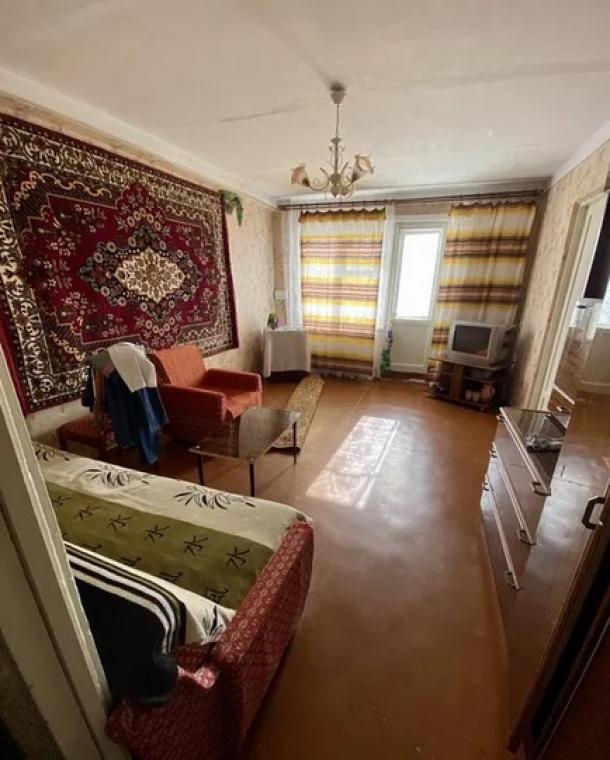 Купить 3-комнатная квартира, Слобожанское, Маяковского, Харьковская область