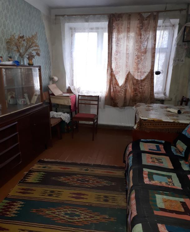 Купить 1-комнатная квартира, Дергачи, Сумской путь, Харьковская область
