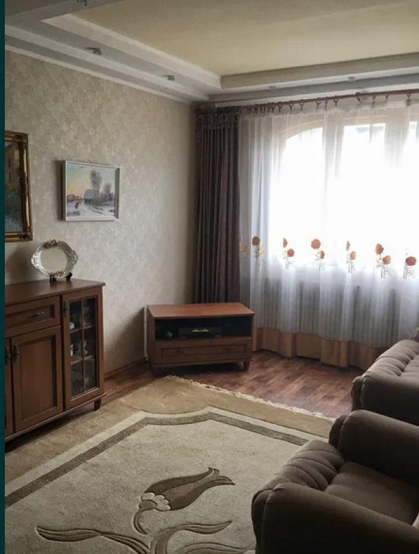 Купить 3-комнатная квартира, Харьков, Северная Салтовка, Метростроителей