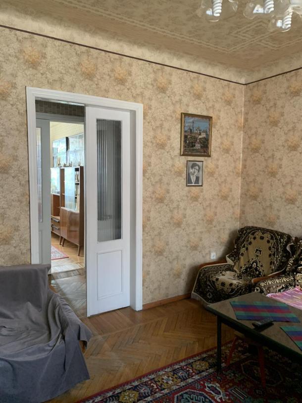 Купить 3-комнатная квартира, Харьков, НАГОРНЫЙ, Труфанова