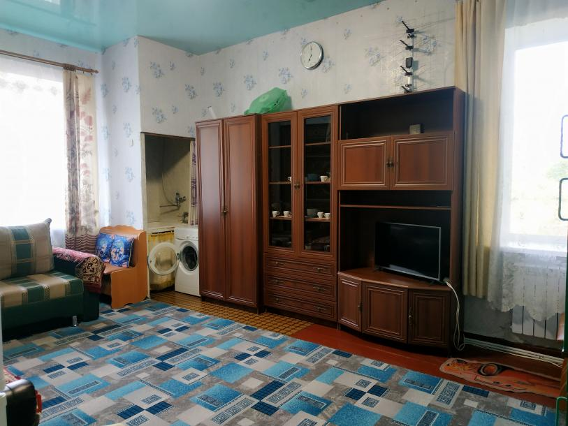 Купить 1-комнатная гостинка, Харьков, Артема поселок, Морозова