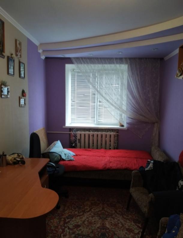 Купить квартира, Чугуев, Карбышева, Харьковская область