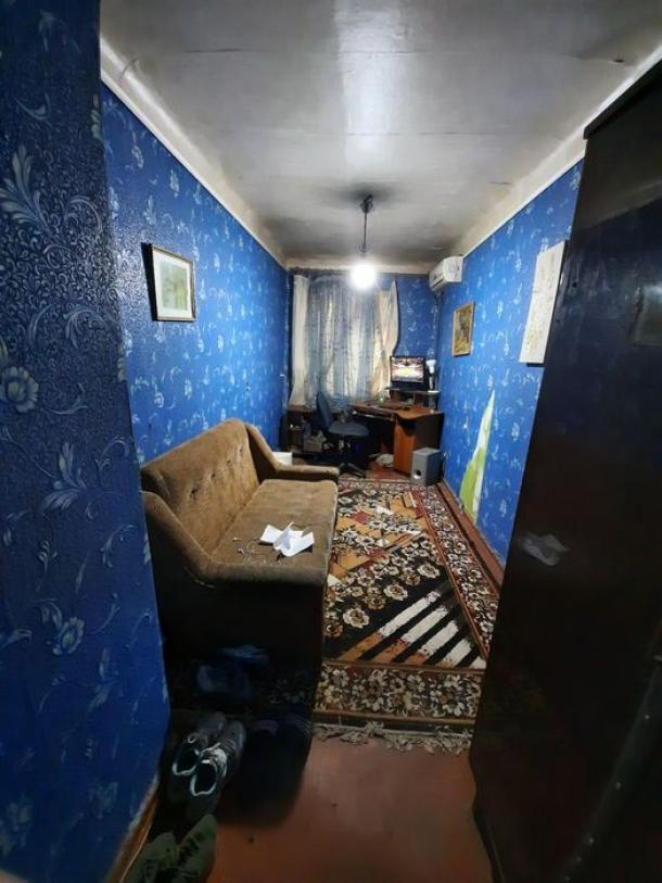 Купить 3-комнатная квартира, Харьков, ОДЕССКАЯ, Забайкальский пер.