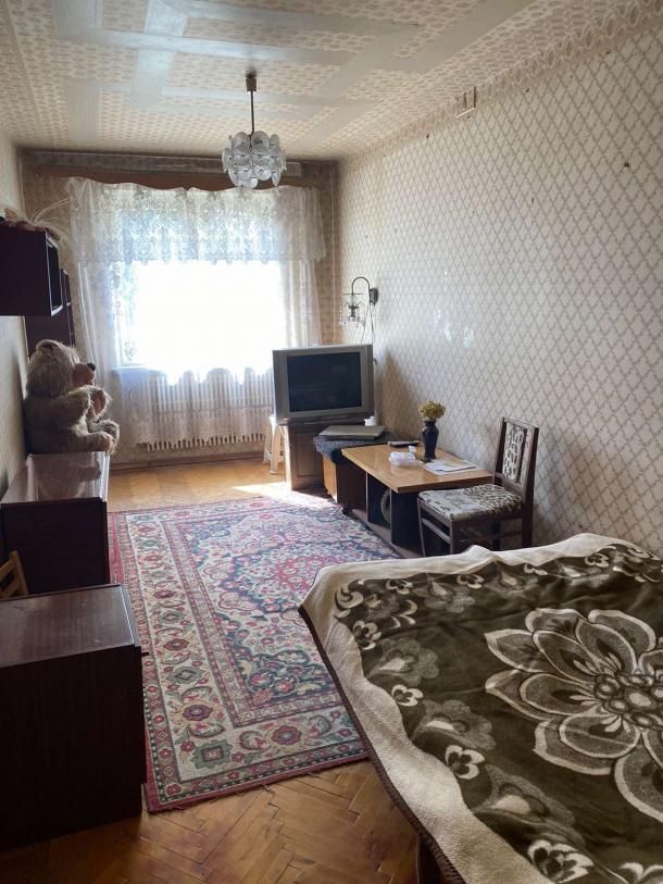 Купить 2-комнатная квартира, Харьков, Салтовка, Светлая