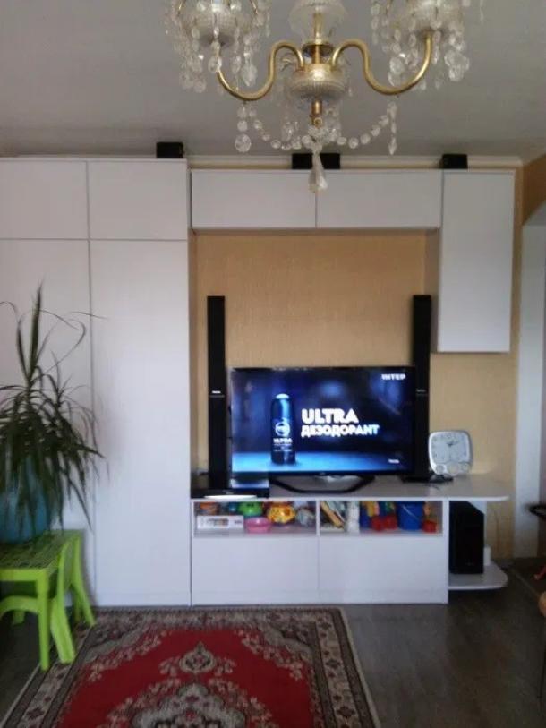 Купить 2-комнатная квартира, Харьков, Павлово Поле, Новгородская