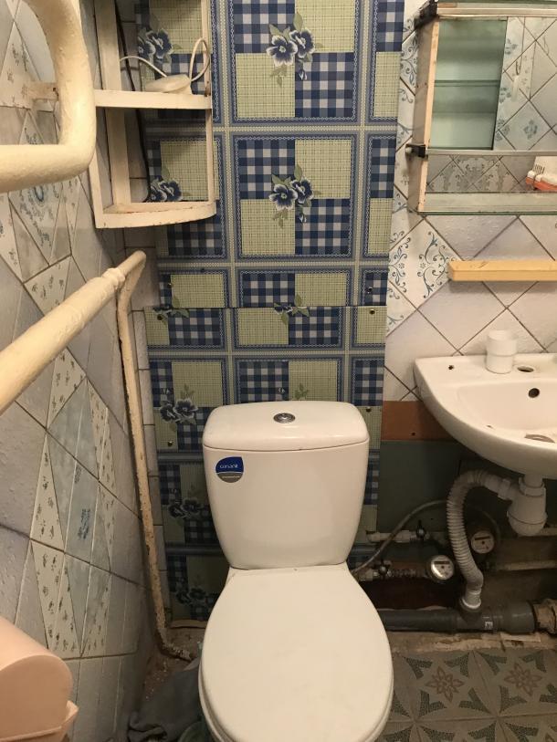 Купить 1-комнатная квартира, Харьков, ХТЗ, Библика (2-й Пятилетки)
