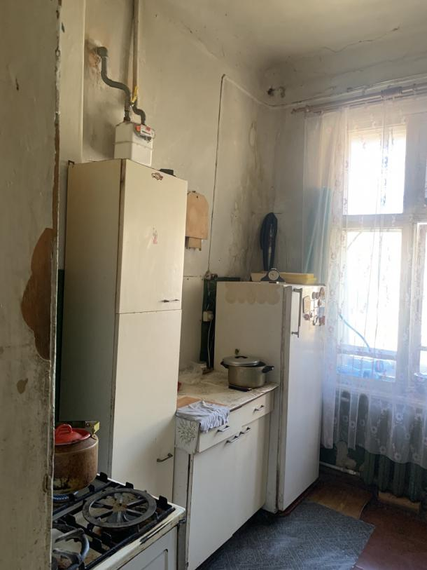 Купить 3-комнатная квартира, Харьков, Центр, Рымарская