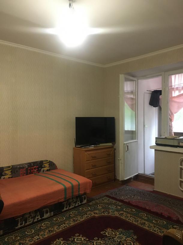 Купить 1-комнатная квартира, Харьков, Клочковская
