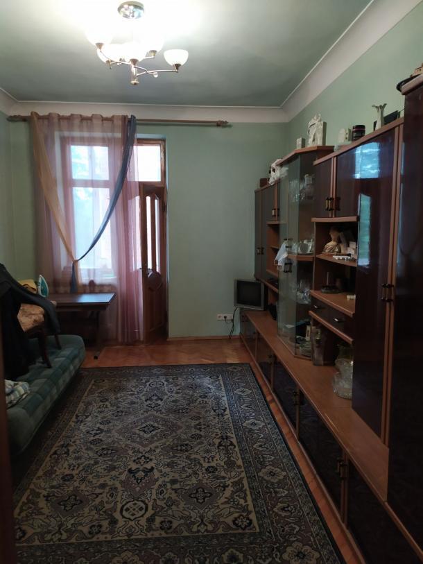 Купить 4-комнатная квартира, Харьков, Артема поселок, Дизельная