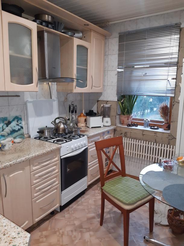 Купить 2-комнатная квартира, Харьков, Залютино, Огаревского