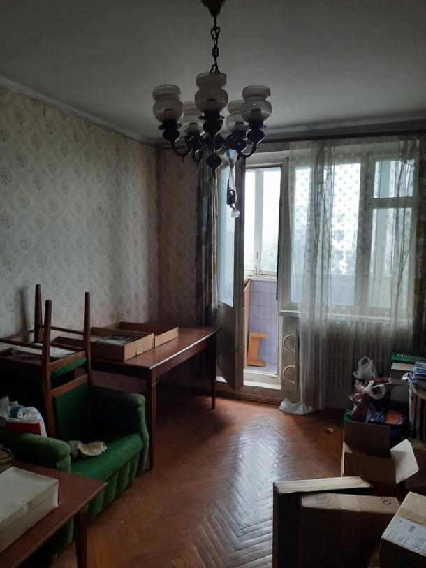 Купить квартира, Харьков, Холодная Гора, Ильинская