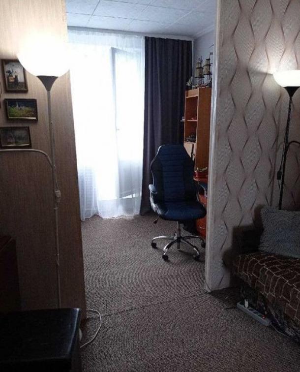 Купить гостинка, Харьков, Салтовка, Познанская