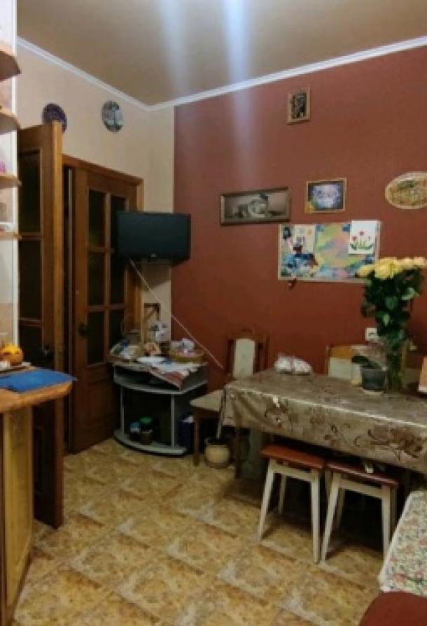 Купить квартира, Харьков, Салтовка, Гарибальди