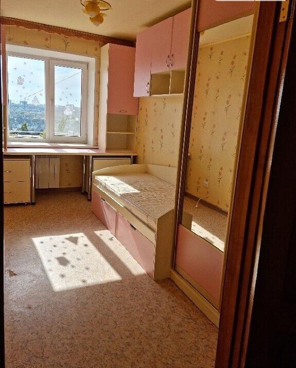 Купить квартира, Харьков, Салтовка, Ферганская