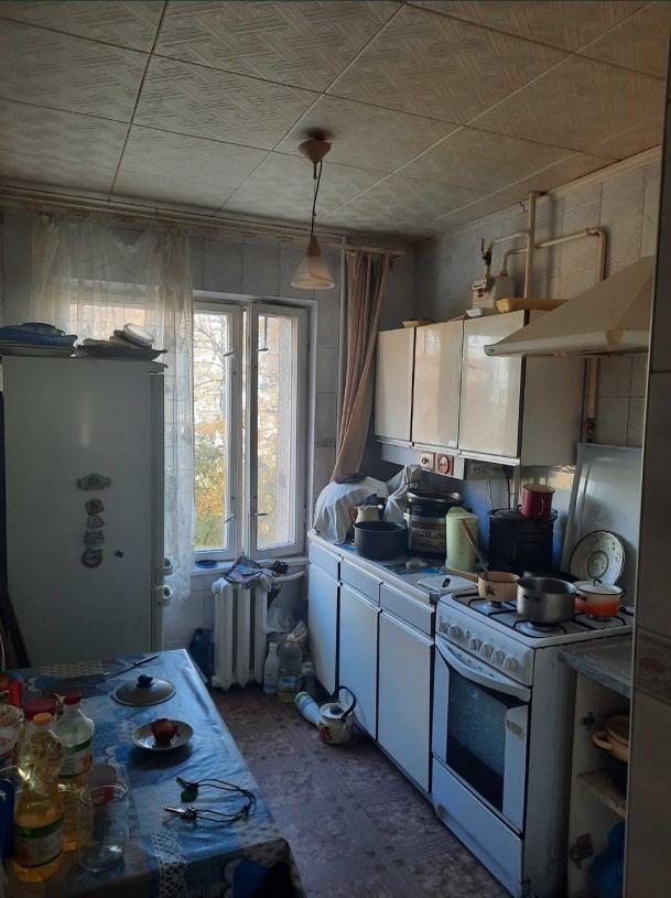 Купить квартира, Солоницевка, Пушкина, Харьковская область