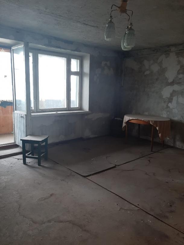 Купить квартира, Солоницевка, Каштановая (Щорса, Красного милиционера), Харьковская область