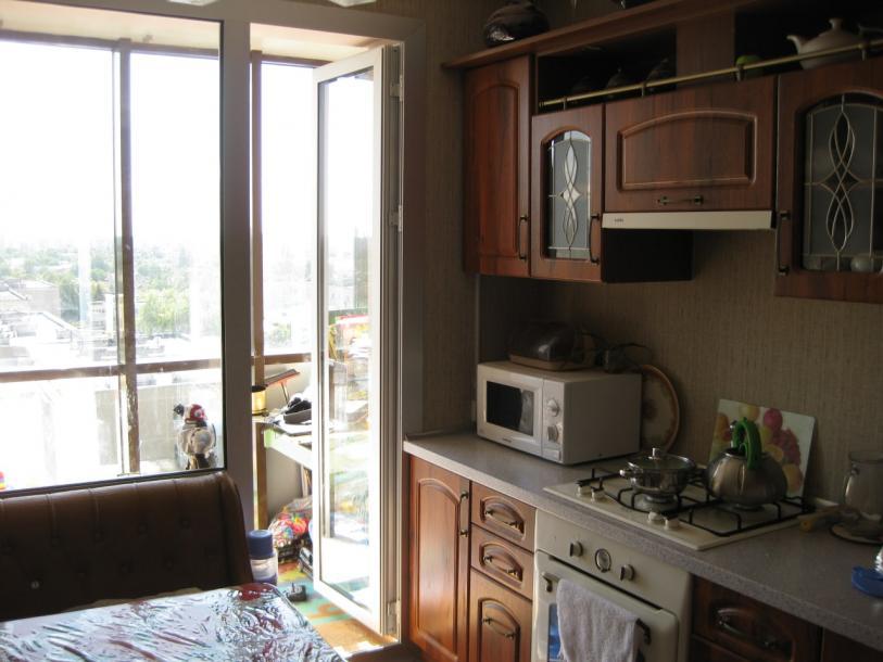Купить квартира, Харьков, Восточный, Ивана Каркача бул.
