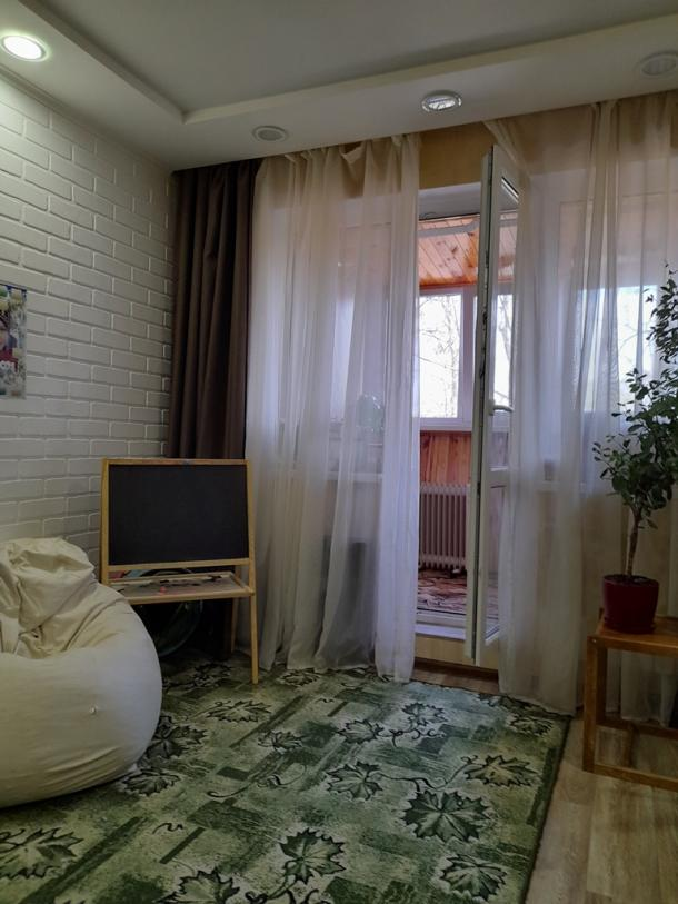 Купить квартира, Харьков, ХТЗ, Индустриальный просп. (Фрунзе проспект)
