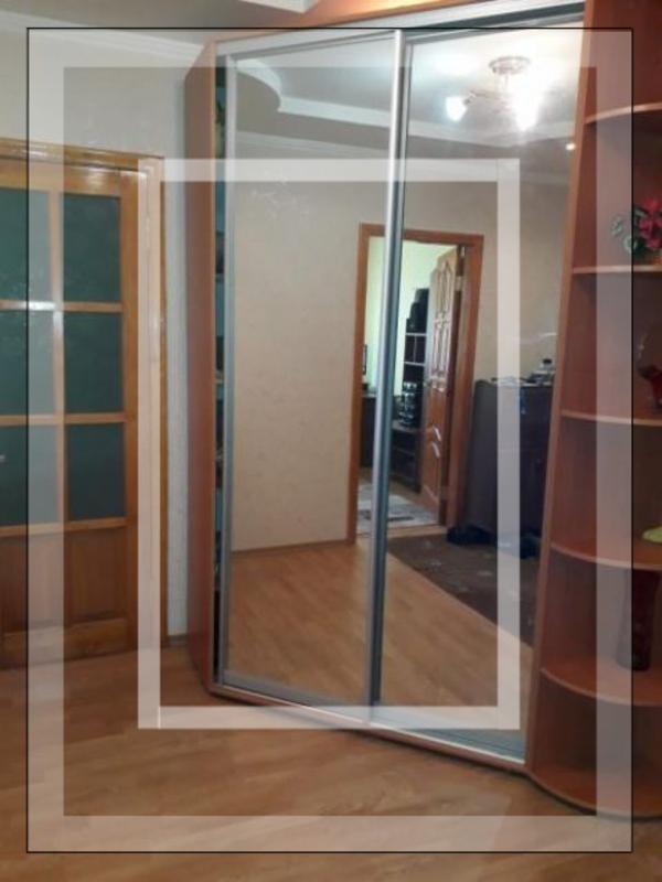 3 комнатная квартира, Харьков, ЦЕНТР, Москалевская (Октябрьской Революции) (85197 1)