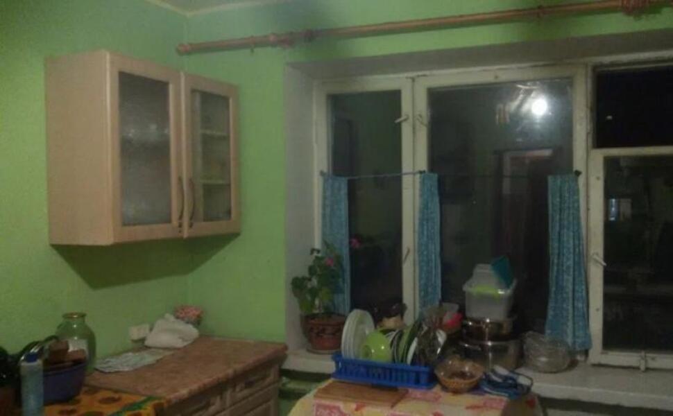 Купить 1-комнатная гостинка, Харьков, Павлово Поле, 23 Августа