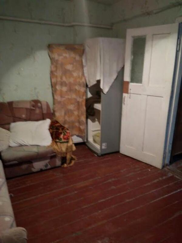1 комнатная квартира, Золочев, Центральная (Кирова, Ленина), Харьковская область (97502 1)