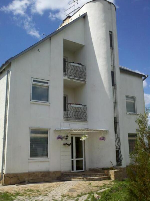 2 комнатная квартира/дом, Докучаевское(Коммунист), Докучаевская, Харьковская область (139572 6)