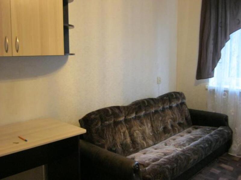 1 комнатная квартира/дом, Харьков, Павлово Поле, 23 Августа (Папанина) (298923 3)