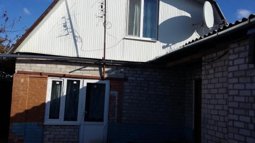 квартиры/дома, 3 комн, Харьков, Восточный, Станковая (367460 2)