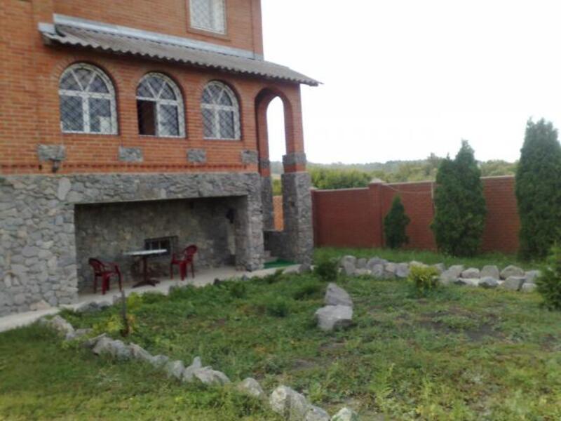 3 комнатная квартира/дом, Ольховка, Харьковская область (372440 1)