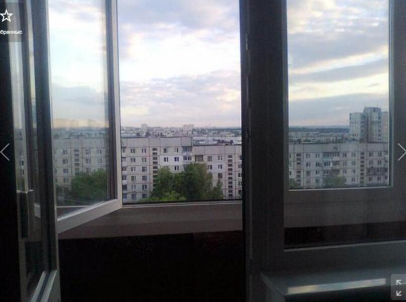 3 комнатная квартира/дом, Харьков, Салтовка, Краснодарская (392372 5)