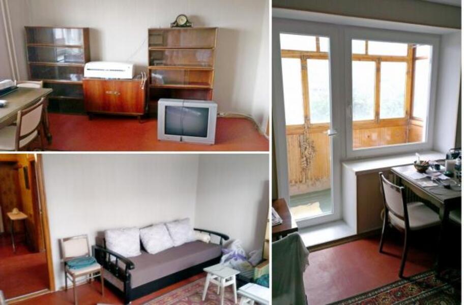1 комнатная квартира/дом, Харьков, Новые Дома, Танкопия (413502 1)