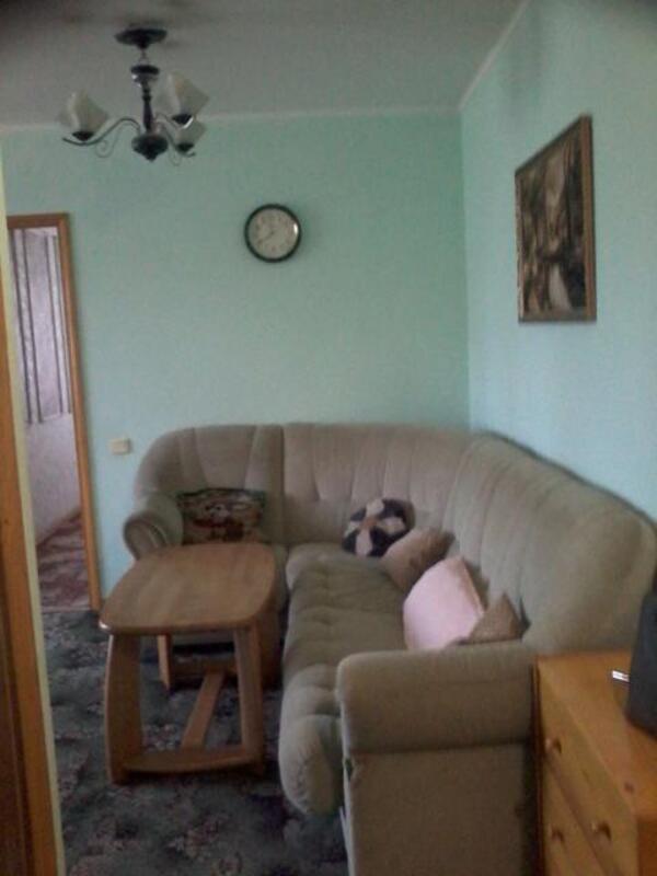 3 комнатная квартира/дом, Харьков, Спортивная метро, Фесенковская (465782 2)