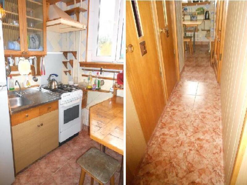 3 комнатная квартира/дом, Харьков, Салтовка, Героев Труда (487777 10)