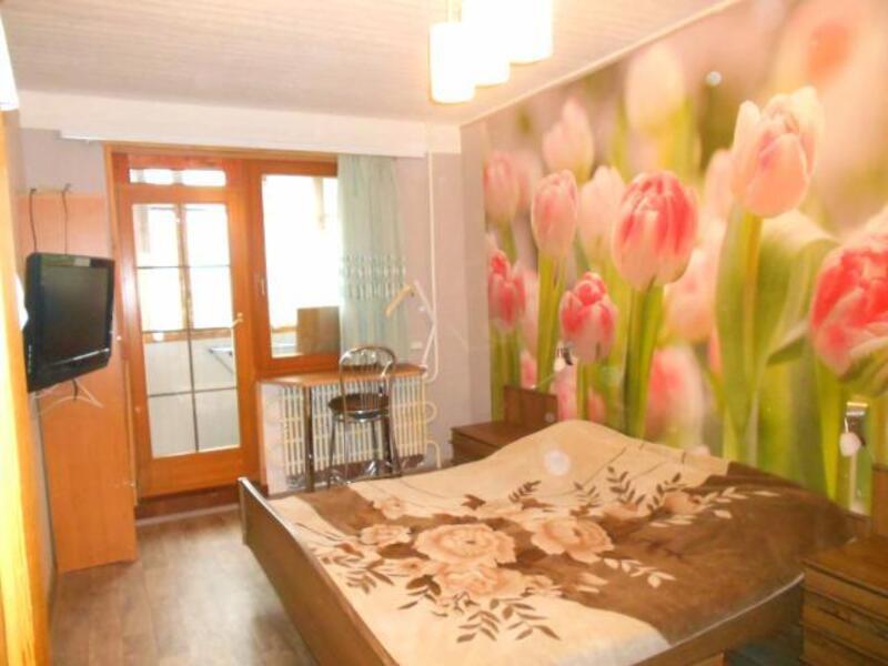 3 комнатная квартира/дом, Харьков, Салтовка, Героев Труда (487777 6)