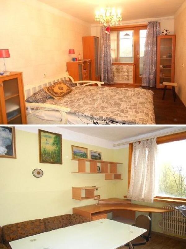 3 комнатная квартира/дом, Харьков, Салтовка, Героев Труда (487777 7)