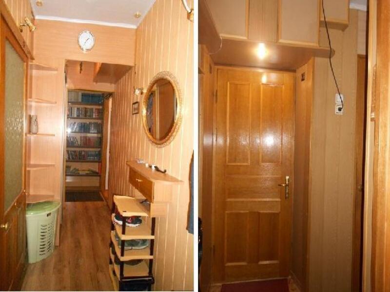 3 комнатная квартира/дом, Харьков, Салтовка, Героев Труда (487777 8)