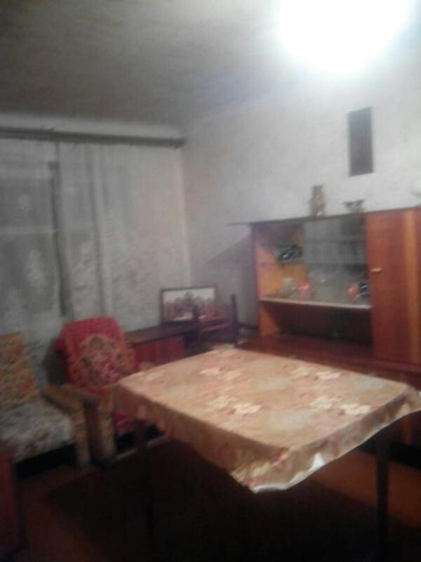 2 комнатная квартира/дом, Харьков, Аэропорт, Гагарина проспект (491226 5)