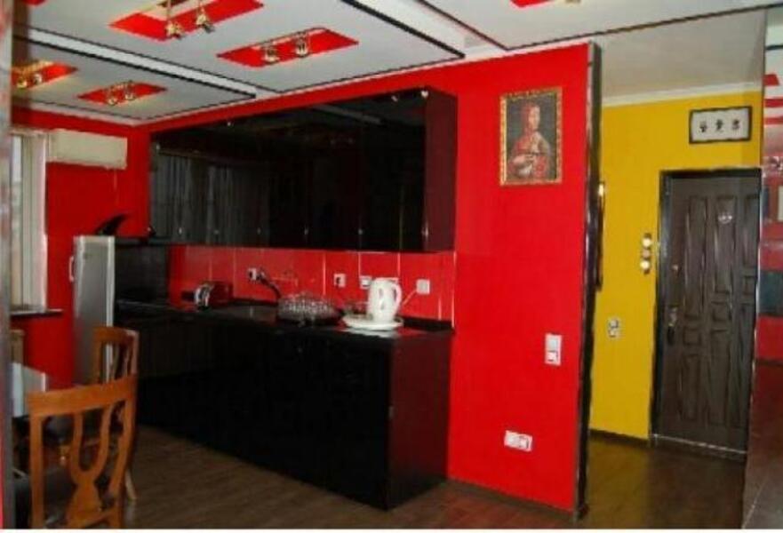 3 комнатная квартира/дом, Харьков, Салтовка, Академика Павлова (496281 2)