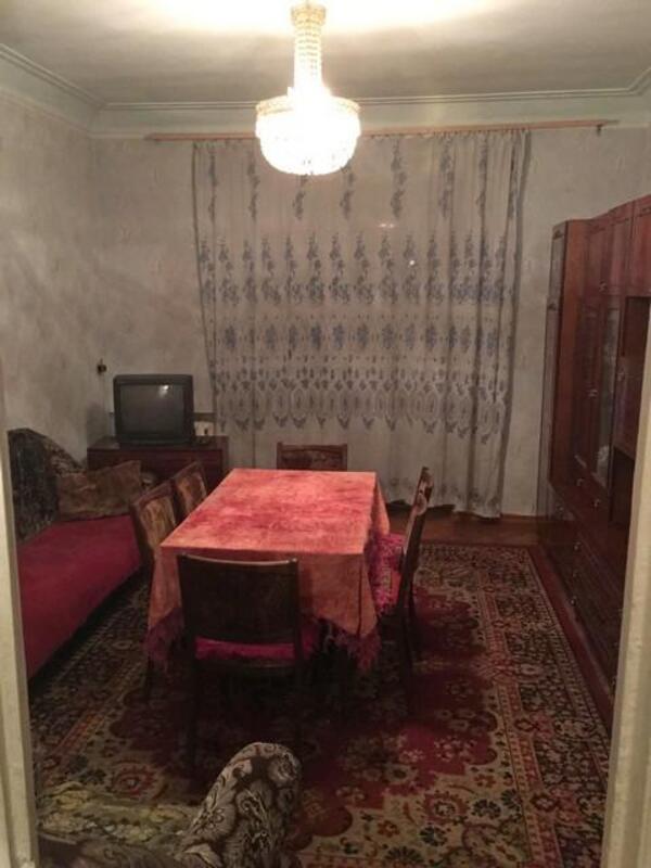3 комнатная квартира/дом, Харьков, ХТЗ, Бекетова (501428 1)