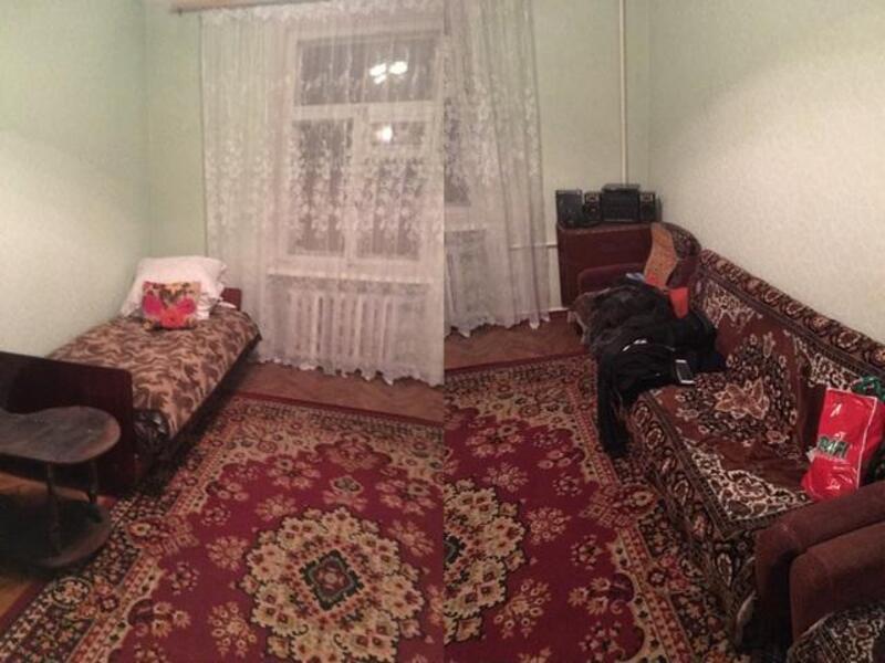 3 комнатная квартира/дом, Харьков, ХТЗ, Бекетова (501428 2)