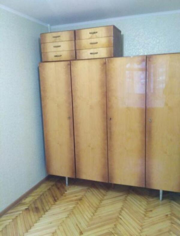 2 комнатная квартира/дом, Харьков, Павлово Поле, 23 Августа (Папанина) (504744 4)