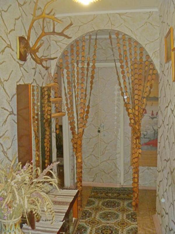 1 комнатная квартира/дом, Харьков, Аэропорт, Гагарина проспект (507760 3)