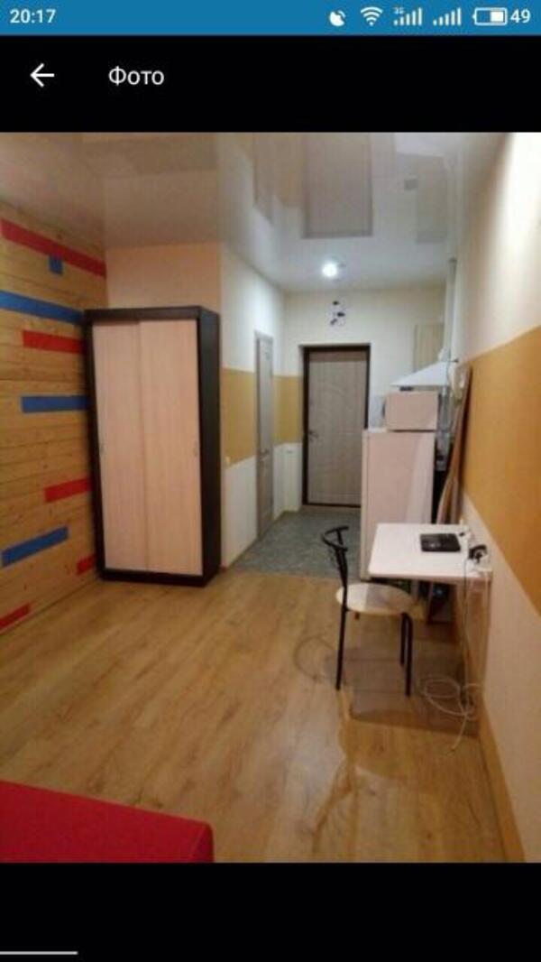 1 комнатная квартира/дом, Харьков, Салтовка, Шевченковский пер. (521099 1)